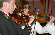 Booking the giovanni string quartet New Mexico