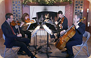 About Giovanni String Quartet in New Mexico