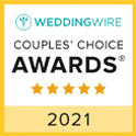 2021 WeddingWireAward