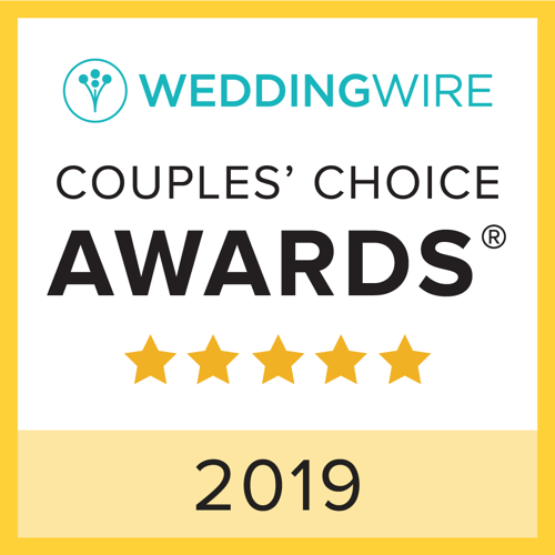 badge weddingawards 2019